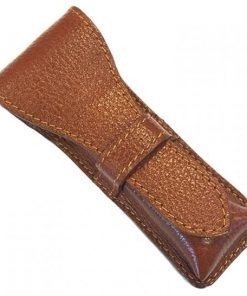 Parker Saddle Pouch for Razor