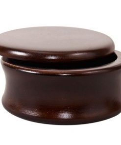 Parker Mango Wood Shaving Bowl