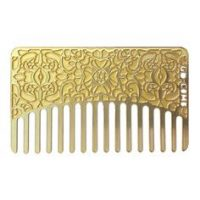Go Comb Stainless Steel Star Mirror
